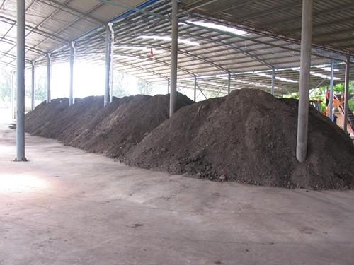 堆肥生产线怎么保养