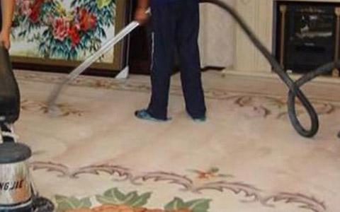 保潔服務沙發窗簾地毯清洗保養(圖4)
