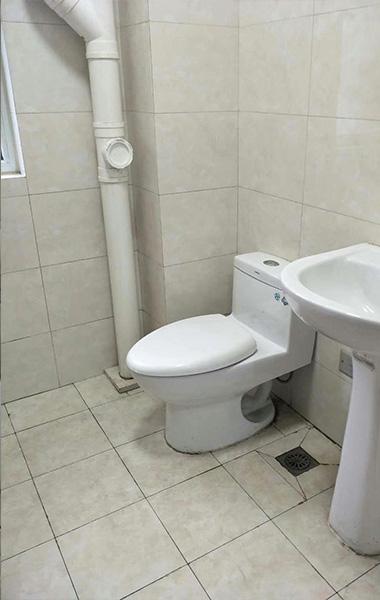 保潔服務提供工程開荒保潔(圖2)