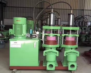 陶瓷泥浆泵介绍柱塞泵原理