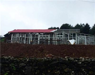 新农村建设3