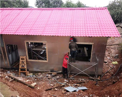 新农村建设4