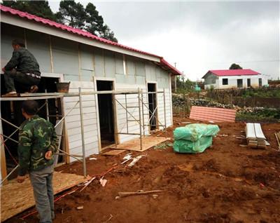 新农村建设5