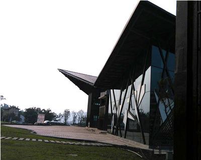 李庄游客中心3