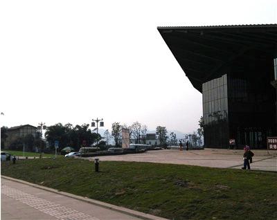 李庄游客中心5