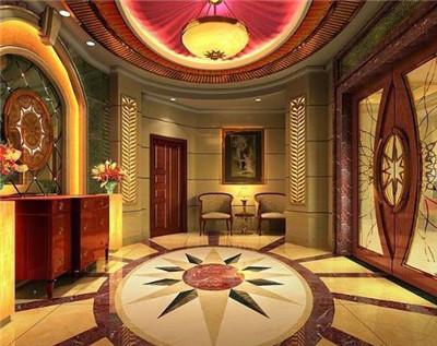 五星级酒店3