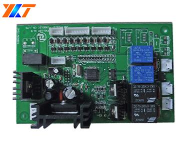 SMT贴片加工,DIP/AI插件加工,PCBA生产,成品组装,OEM服务