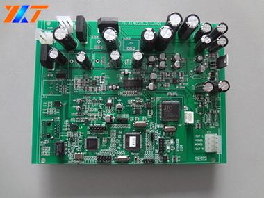 PCBA焊接加工,成品组装