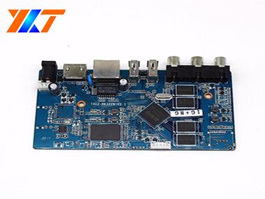 DIP/AI插件加工,PCBA焊接加工