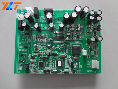 PCBA加工,DIP/AI插件加工