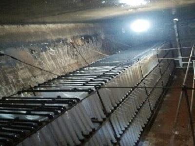 曲靖污水12博备用网址厂对CH4排放的影响