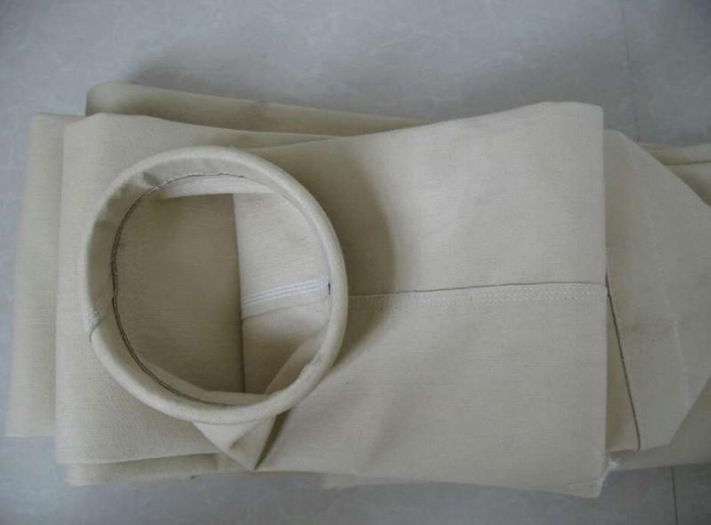 涤纶除尘布袋损坏原因