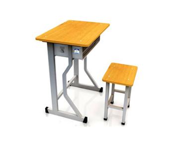 高品质课桌椅提升学习专注力
