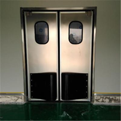 想买套好的不锈钢防撞门就必须看看这几个指标