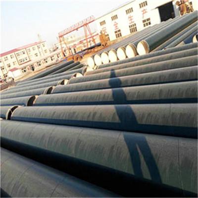 供排水螺旋钢管的螺纹识别方法