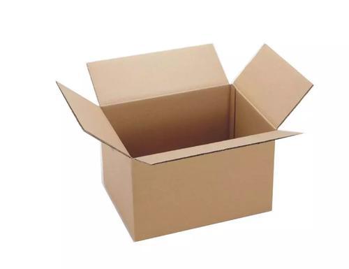 纸箱厂家:硬纸箱和瓦楞纸箱的区别