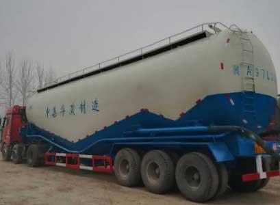 石家庄水泥罐车市场-液压油及齿轮油更换