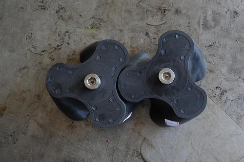 凸轮转子泵的优势