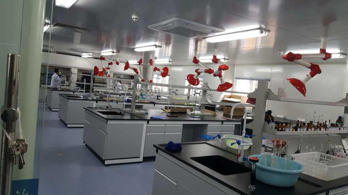 昆明层流手术室