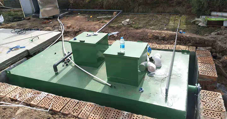 化学絮凝在屠宰场废水处理设备中的优点