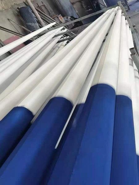 六盘水sunbet登陆网杆的生产制造流程有哪些?
