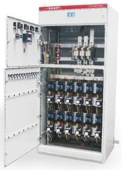 HGC1型低压无功率补偿装置