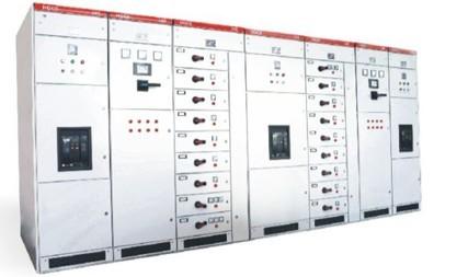 HGCS型低压分隔式开关柜