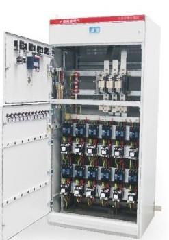 低压无功率补偿装置