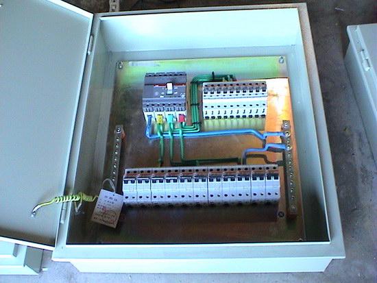 成都低压配电箱