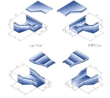 XQJ-C-06A、B、C、D异径接头