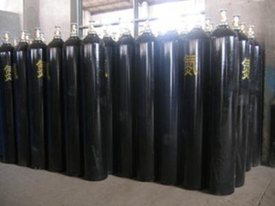 氮气在各种材料和领域中的运用