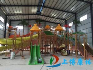 惠州游泳池工程