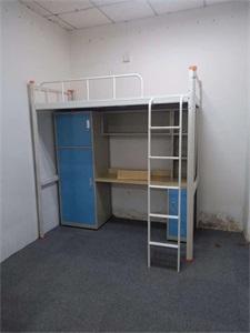 宿舍铁床定制