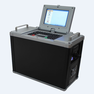 便携式紫外烟气分析仪产品的结构设计