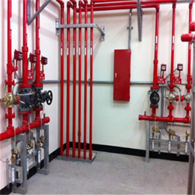 酒店的消防工程设计有哪些具体要求?