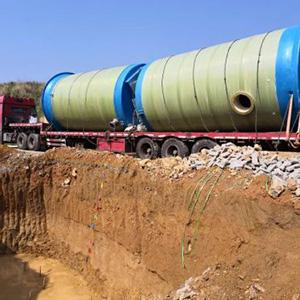 污水提升泵站断水原因有哪些?解决方案是什么?