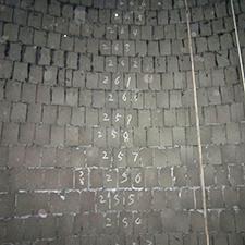 烟囱内壁防腐罐内施工如何完善起来?