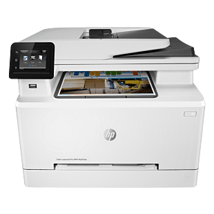 激光打印机出租