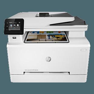激光打印机出租,彩色复印机租赁