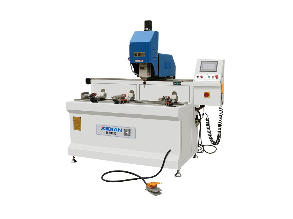 工业铝材切割设备