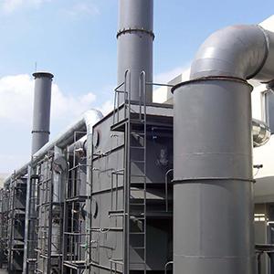 催化燃烧设备对于性能有什么要求?