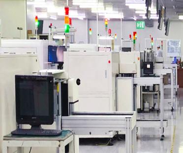 SMT生产线分类