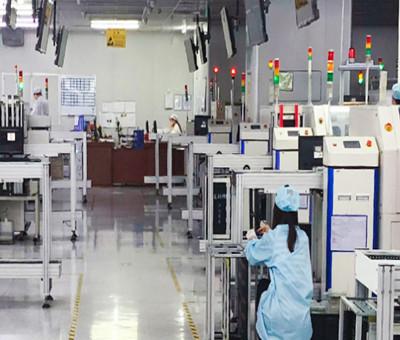 深圳自动化设备公司简介