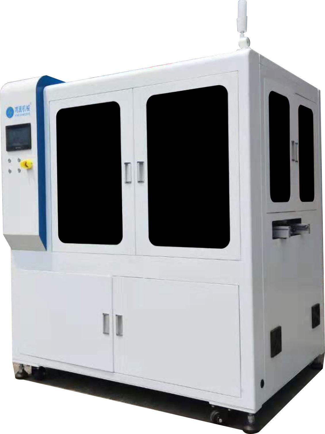 SMT载具自动转换设备