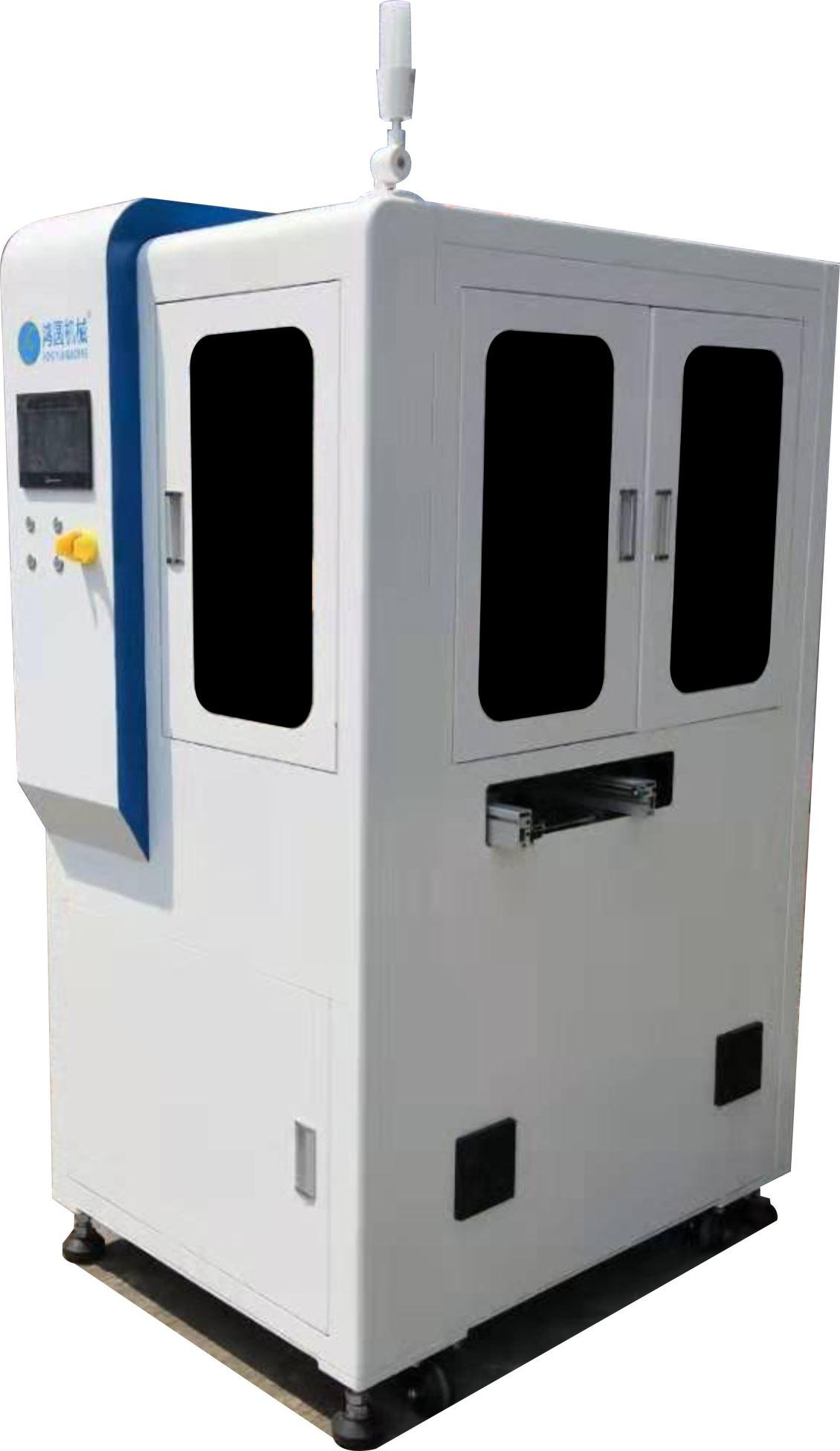 SMT自动投主板设备