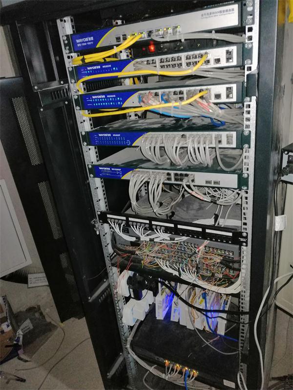 酒店光大彩票官网弱电系统设计
