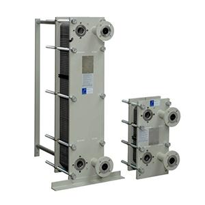 板式换热器厂家分享维修换热器方法和注意事项!