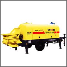 细石泵设备故障维修