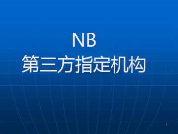 NB的介绍