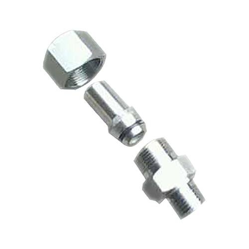 永华不锈钢接头由哪些元素构成的?